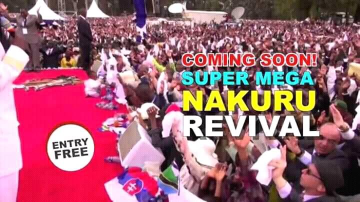 NAKURU END YEAR