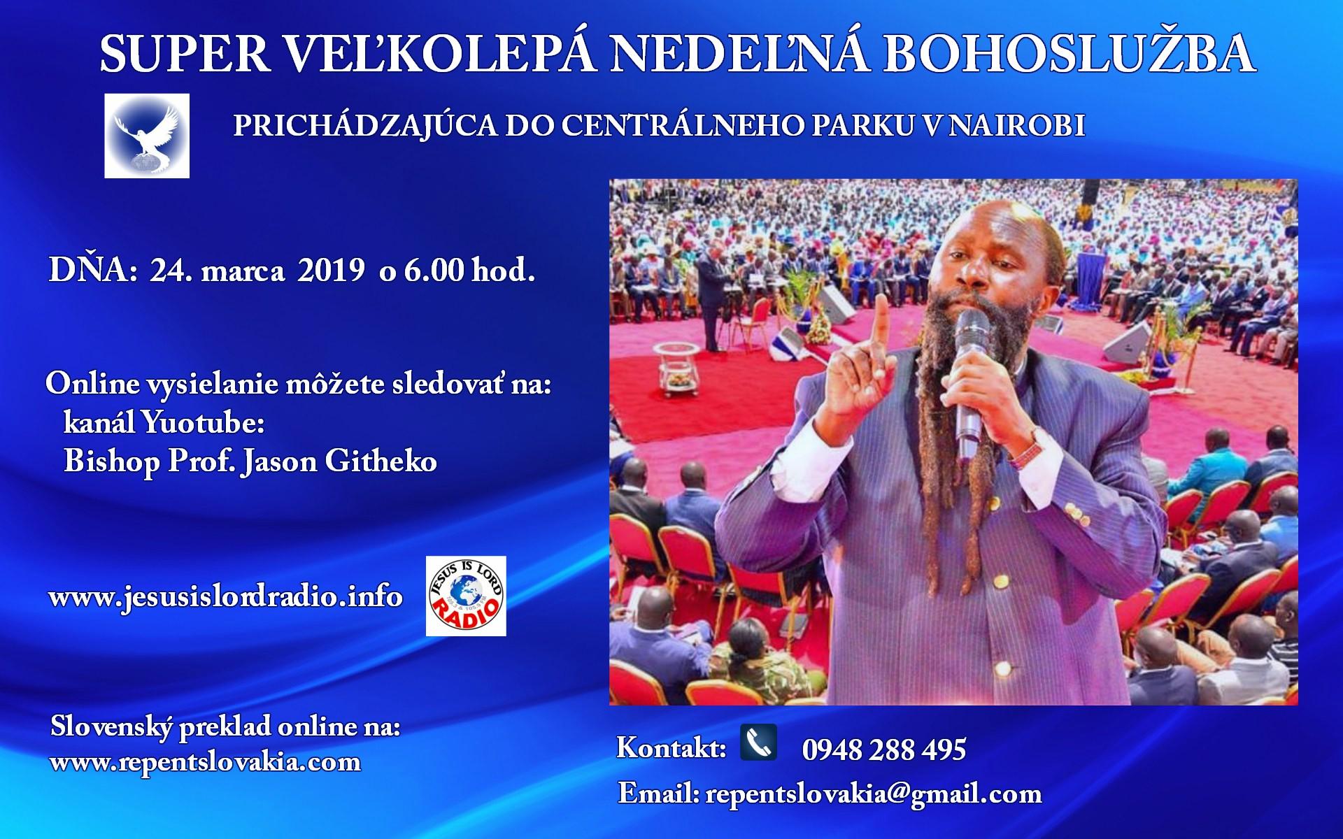 konferencia PROROKA