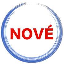 nove -NOVE