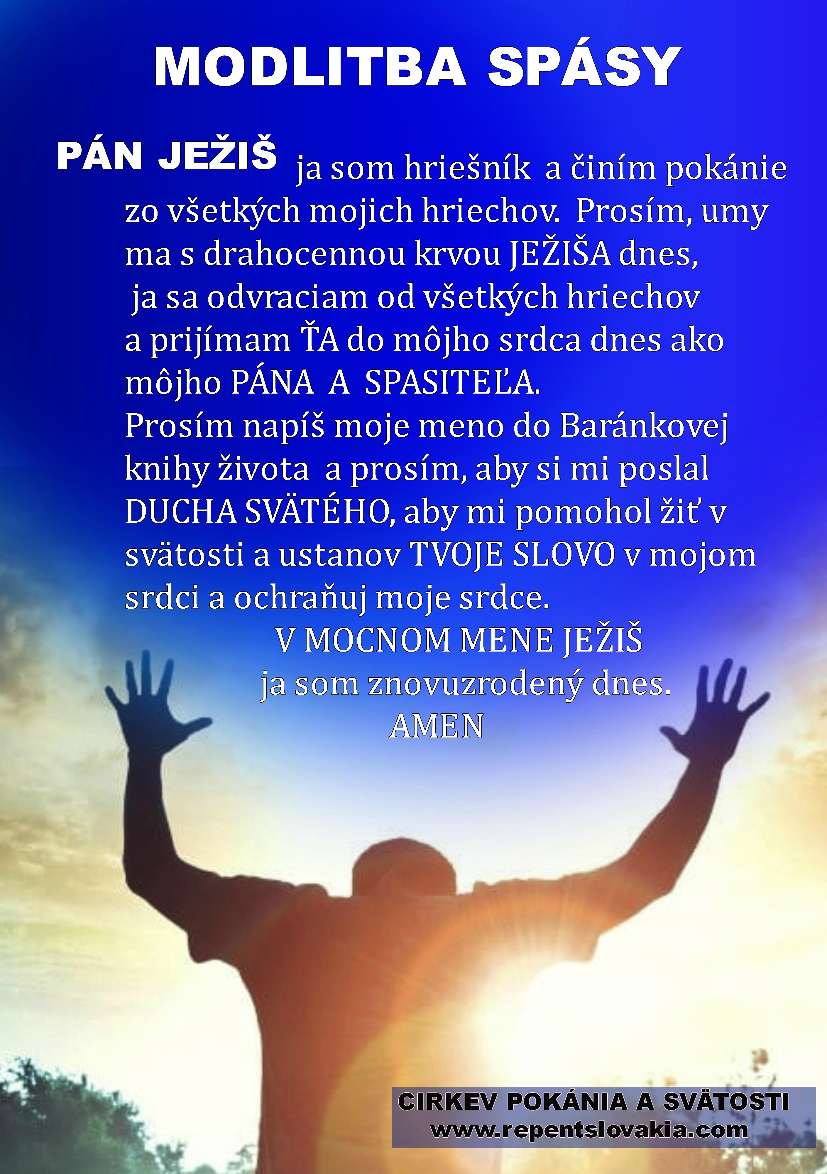 SJ - 77 SALVATIONPRAYER(1)