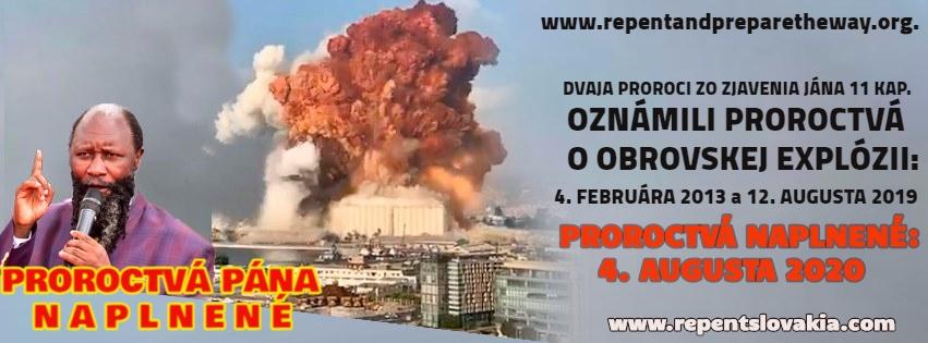 EXPLOZIA BLANK explozia sk